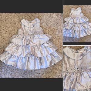 Gymboree Wedding Formal Holiday Dress 2T
